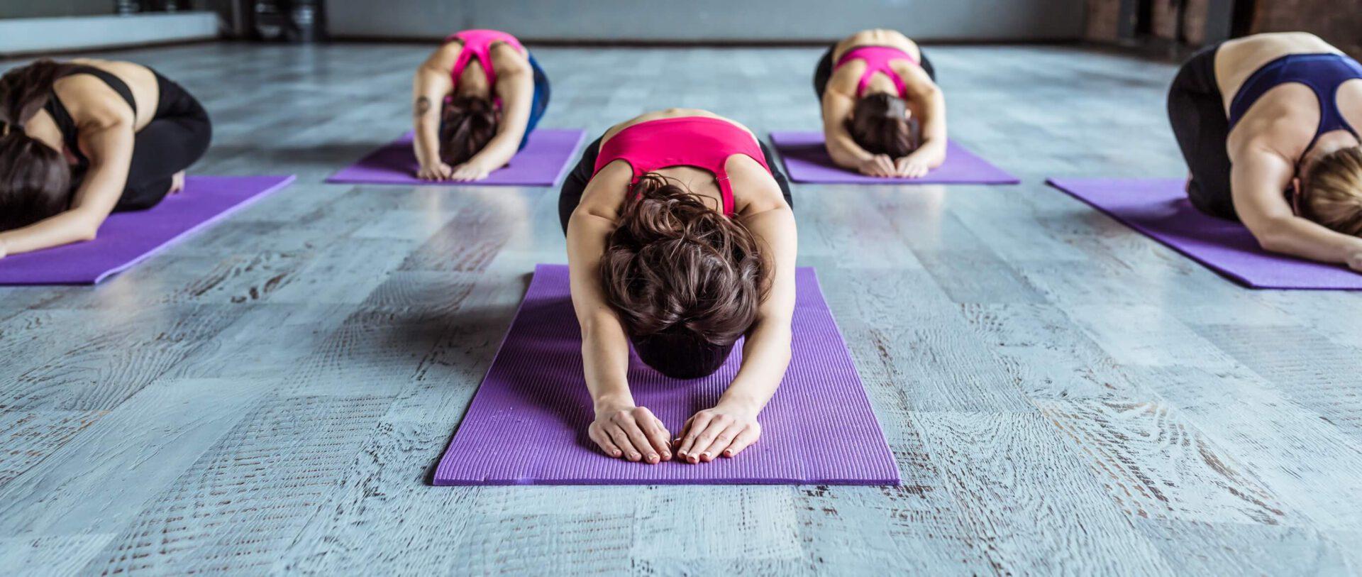 pilates melanie guenther